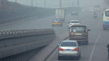 La pollution de l'air tue plus que le sida ou le paludisme | Les inégalités | Scoop.it