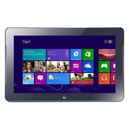 !!!   Samsung Ativ Smart PC 500T1C-A01DE 29,5 cm (11,6 Zoll) Convertible Tablet-PC (Intel Atom Z2760, 1,5GHz, Wifi, 2GB RAM, 64GB Flash, Intel SGX545, Touchscreen, Win 8) metall blau | Netbook Günstig kaufen | Scoop.it