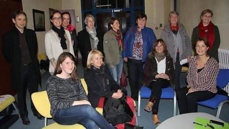 Alzheimer : une équipe d'aide à domicile - Ouest-France | etre un senior dependant dans la marne (test) | Scoop.it