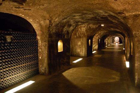 Vos vacances en France : Sur la route des vins (2ème partie) · Blog ...   La Route du Champagne en Fête (@Route_Champagne   Scoop.it