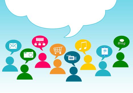 Comment établir la voix de votre marque sur les médias sociaux? | Réseaux Sociaux | Scoop.it