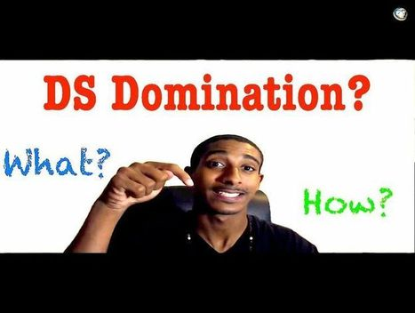 DS Domination   drops for weight loss   Scoop.it