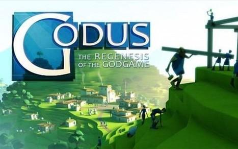 Godus Enlists The Help Of GamesAnalytics To Make It Smoother - Weekly Gaming Recap | GamesAnalytics | Scoop.it