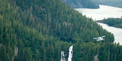 Travel Alaska - Metlakatla   Alaska Natives   Scoop.it