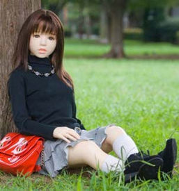 Nano-schoolgirl | The Blog's Revue by OlivierSC | Scoop.it