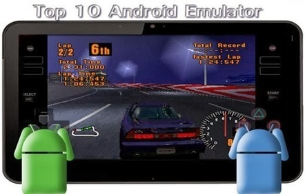 Top 10 Video Game Console Emulator For Android   Trickolla   Trickolla   Scoop.it