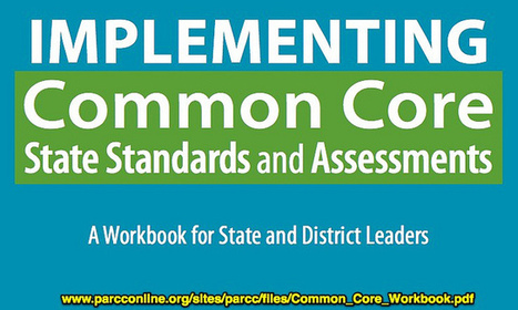 Moving at the Speed of Creativity - Common Core Implementation Guidelines for Leaders: The Good & The Bad | Common Core Oklahoma | Scoop.it