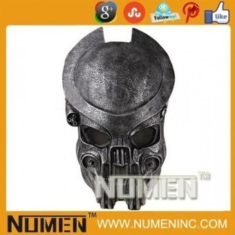 Paintball Full Face  Metal Mesh  Predator Wolf 4.0  Mask | Airsoft Paintball Mask | Scoop.it