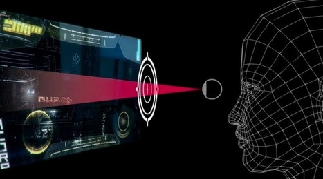 Eye Tracking Will Make Virtual Reality A Real Art | Technology in Business Today | Scoop.it