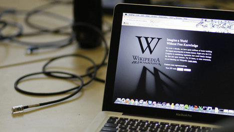 Wikipedia project raises concerns over social media in class - Technology & Science - CBC News   Wikipedia in EDU   Scoop.it