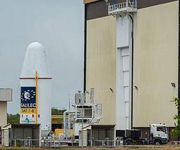 Arianespace inaugurates new fueling facility for Soyuz upper stage   More Commercial Space News   Scoop.it