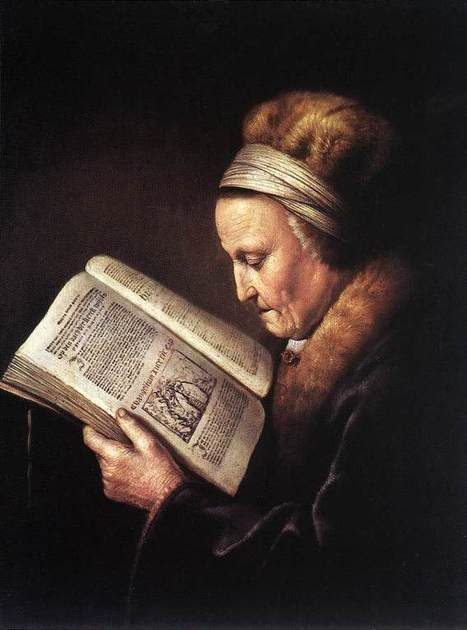 How to Read Paul's Letters Chronologically - Westar Institute | Reading the Bible | Scoop.it