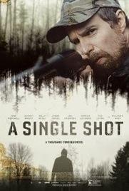 Watch A Single Shot (2013) Movie Online Download | News | Scoop.it