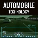 The Future of Automobile Head-up displays with Augmented Reality Technology   Marketing Automobile ( marketing, business et strategie)   Scoop.it