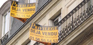 Les plus-values immobilières moins taxées depuis le 1er septembre | l'Actualité Economique et Financiere | Scoop.it