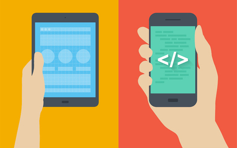 4 Things You Should Know about Responsive Typography - HOW Design | Web Frontend Development | Scoop.it