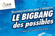 Zoom sur la soirée «Le Big Bang des possibles – Nouveaux horizons pour nos entreprises» | Actualités ESSCA | Scoop.it