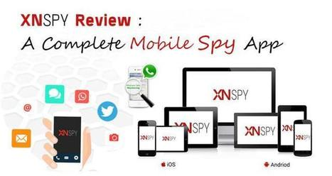 XNSPY: Facebook spying app for iOS and Android - The APPS Review | Latest Android Apps | Scoop.it