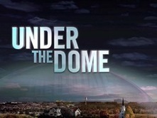 Under The Dome: A First Look   Mac's Sci-Fi Stuff   Scoop.it