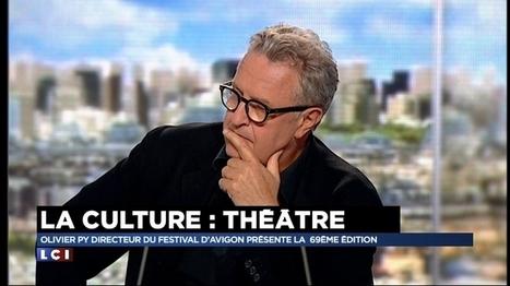 Festivals annulés : Un suicide culturel partout en France, affirme Olivier Py | Revue de presse théâtre | Scoop.it