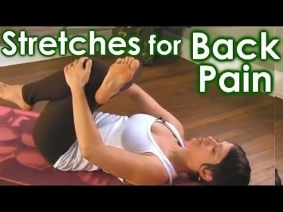 Back Pain Exercises | Beachfitrob | Scoop.it