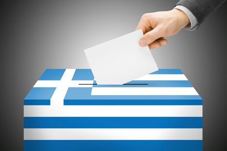 What infosec can learn from the Greek elections | SAP Security and Quality | Scoop.it