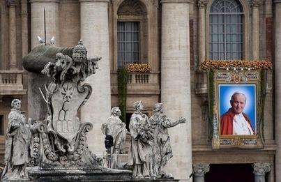 Jean Paul II et Jean XXIII seront canonisés le 27 avril 2014 | La-Croix.com | Canonisation de Bx Jean-Paul II et Bx Jean XXIII | Scoop.it