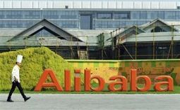 Alibaba taps Chinese diaspora as global battle with Amazon looms | Diaspora investments | Scoop.it