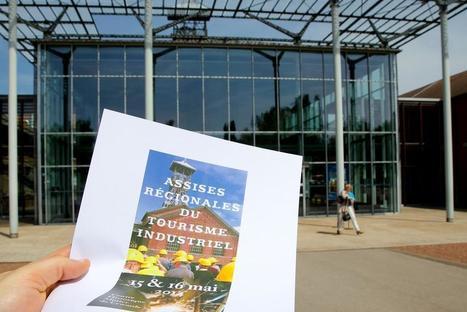 Le tourisme industriel frappe à la porte de l'arrondissement de Douai | tourisme industriel | Scoop.it