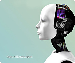 Robotics revolution to replace most human workers in three generations; labor class to be systematically eliminated | Tech Teachers | Scoop.it
