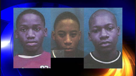 3 students charged with rape of special needs student | Precious Minority on The Teeming Dark Planet News | Scoop.it