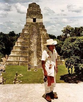 Mayan Underworlds and 2012 | Shift Of The Age | astrotheology | Scoop.it