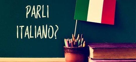 Curso de Italiano Gratis. Aprende Desde Cero Facilmente!! | Cursos formación online | Scoop.it