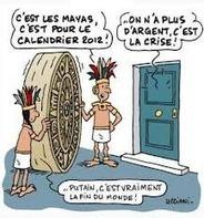 Fin du monde | Newsletter Cher bouquin | Scoop.it