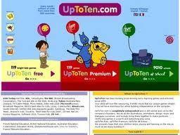 UpToTen - the fun place to learn online | TIC Educación y Política | Scoop.it