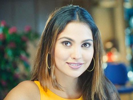 Lara Dutta to be a supermom! | nice | Scoop.it