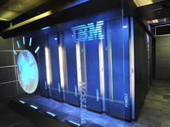Bigger, better, stronger, faster: How IBM's Watson upends Moore's Law | disrupt it | Scoop.it
