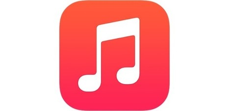 Apple Music is the Tim Cook 'One More Thing' we waited for | The Programmer's World | Android - Apple World | Scoop.it