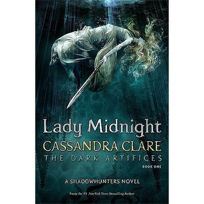 a review of Lady Midnight | Young Adult Novels | Scoop.it