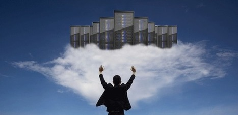In the near future, 'cloud computing' will just be 'computing' -- GCN | Cloud IT | Scoop.it