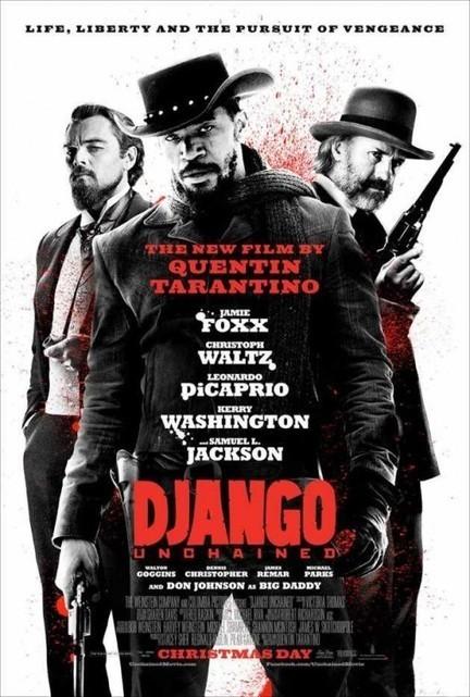 Django Unchained | Christopher Lock Mini-Film Reviews | Scoop.it