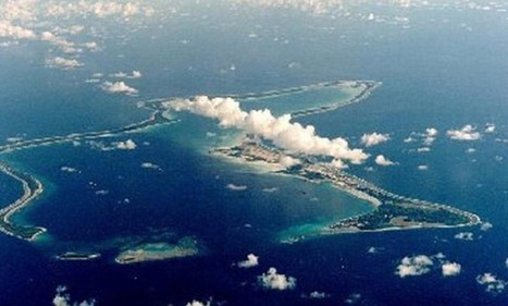 #MH370 pilot had Diego Garcia in his homemade simulator!!?? | Littlebytesnews Current Events | Scoop.it