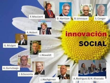 ¿Qué es la innovación social?  Mónica Edwards vía @cooperacionib   Educación del futuro inmediato   Scoop.it