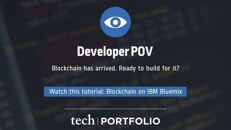 Ethereum Blockchain Hack Reversed | iNNOV8 | Scoop.it