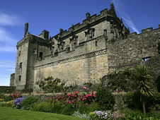 Britain's Top 10 Castles : Museums And Culture : Travel Channel   The purpose of Castles in History and Modern Times   Scoop.it