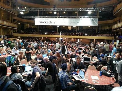 Hackathon : pipo ou bingo ? — Medium | Médias sociaux et tourisme | Scoop.it