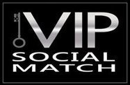 VIP Social Match - Landing page | Link Boarder 99 | Scoop.it