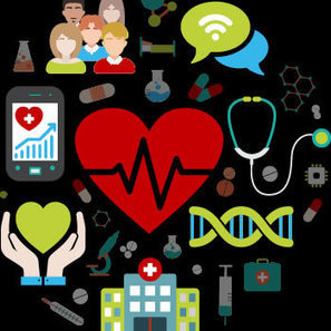 Vital Signs | Deloitte | Life Sciences and Health Care | Digitized Health | Scoop.it