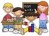 Disfrutando La Matemática   Disfrutando La Matemática En Educación Básica   Scoop.it