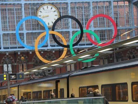 Jeux Olympiques : sportives et musulmanes | 7 milliards de voisins | Scoop.it
